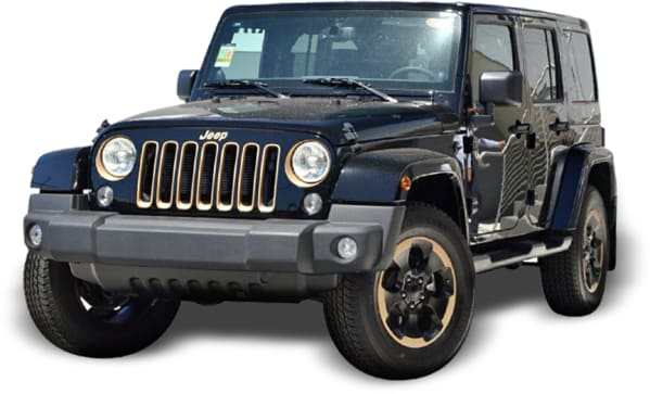 2013 Jeep Wrangler Pricing And Specs