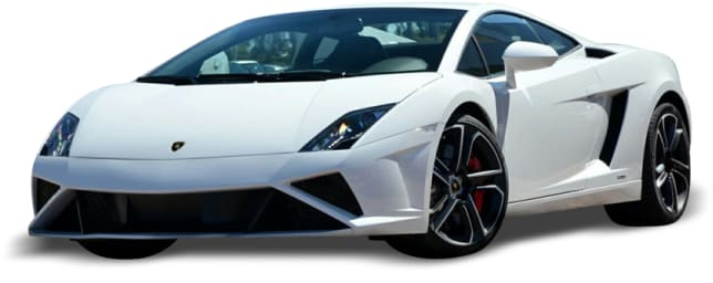 2013 Lamborghini Gallardo Coupe LP560 4