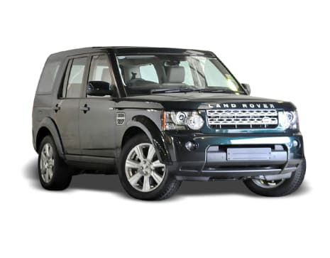 Land    Rover       Discovery       4    50 V8    2013    Price   Specs   CarsGuide