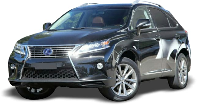 Amazing 2013 Lexus RX RX270 (FWD) Pricing And Specs