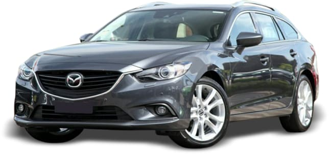 High Quality 2013 Mazda 6