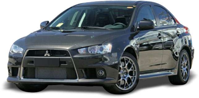 2013 Mitsubishi Lancer Evolution Pricing And Specs