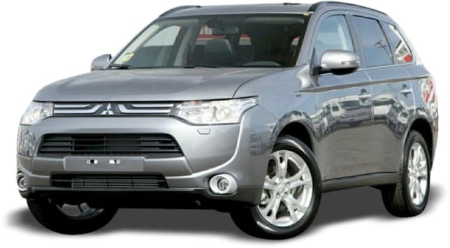 mitsubishi outlander 2013 price specs carsguide. Black Bedroom Furniture Sets. Home Design Ideas