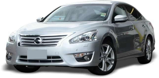 2013 Nissan Altima Pricing And Specs