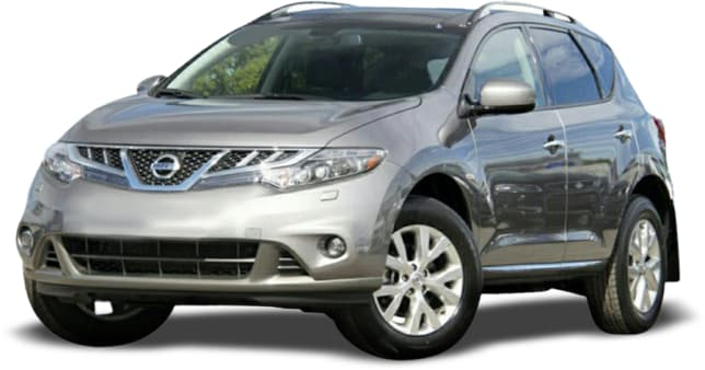 Captivating 2013 Nissan Murano Pricing And Specs