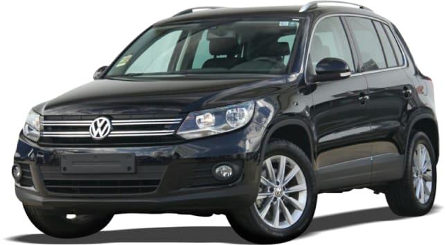 volkswagen tiguan 2013 price  u0026 specs
