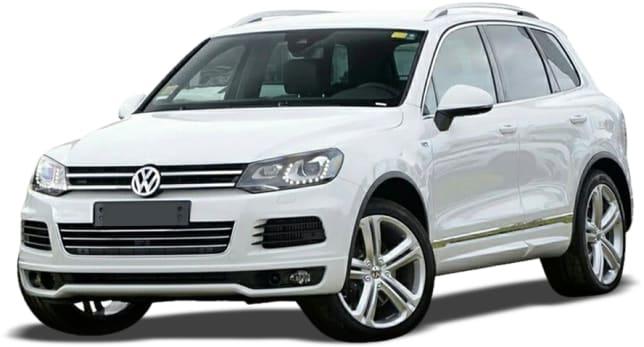 Volkswagen Touareg 2013 Price Amp Specs Carsguide