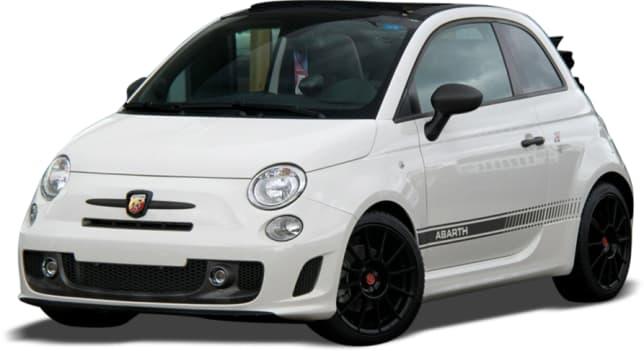Abarth 595 2014 Price & Specs | CarsGuide