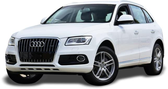 Audi Q5 Length >> Audi Q5 2 0 Tdi Quattro 2014 Price Specs Carsguide
