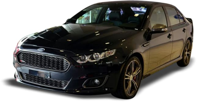 Ford Falcon Xr8 2014 Price Specs Carsguide