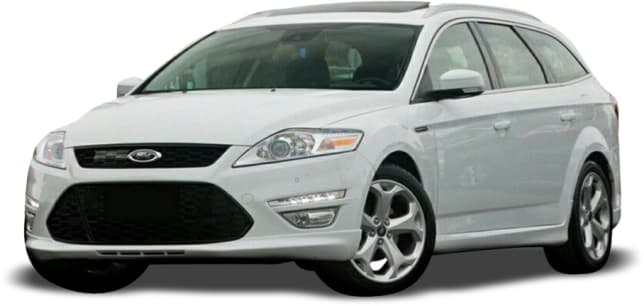 ford mondeo 2014 price specs carsguide. Black Bedroom Furniture Sets. Home Design Ideas