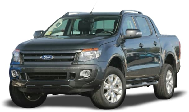 ford ranger 2014 price specs carsguide. Black Bedroom Furniture Sets. Home Design Ideas