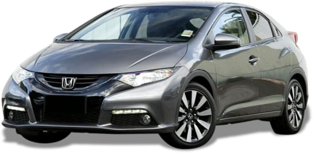 honda civic sport 2014 price specs carsguide. Black Bedroom Furniture Sets. Home Design Ideas