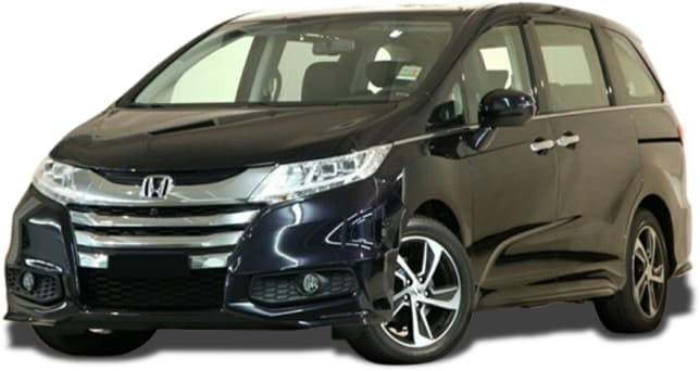 honda odyssey vti 2014 price specs carsguide. Black Bedroom Furniture Sets. Home Design Ideas