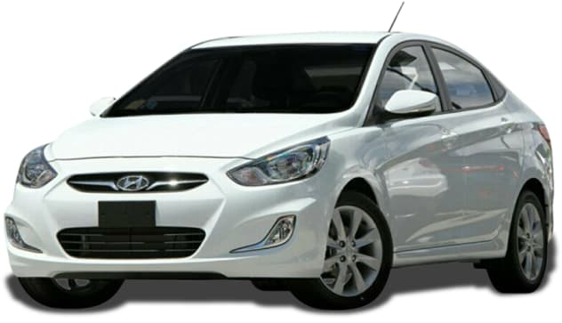 hyundai accent 2014 price specs carsguide. Black Bedroom Furniture Sets. Home Design Ideas