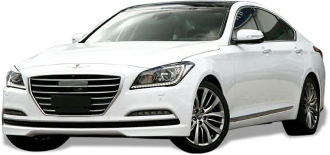 2014 Hyundai Genesis Pricing And Specs