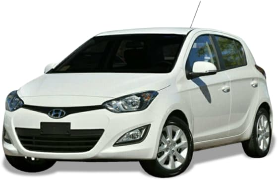 hyundai i20 2014 price specs carsguide. Black Bedroom Furniture Sets. Home Design Ideas