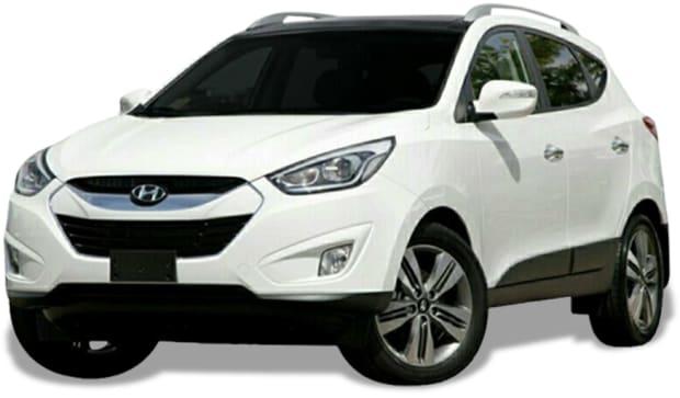 Hyundai ix35 highlander price