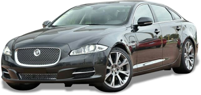Awesome 2014 Jaguar XJ Pricing And Specs