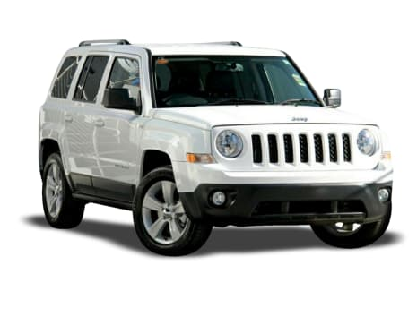 2014 Jeep Patriot Pricing And Specs