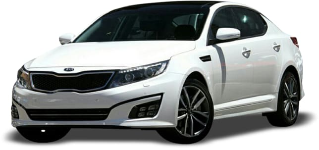2014 Kia Optima Pricing And Specs