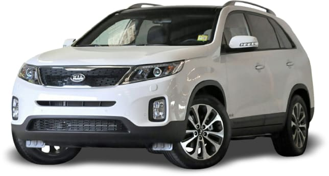 2014 Kia Sorento Pricing And Specs