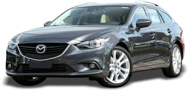Mazda 6 2014 specs