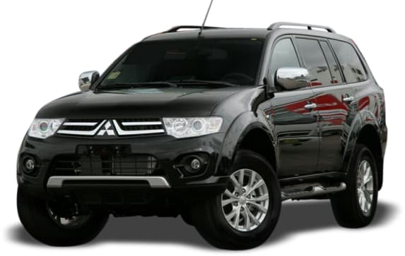 2014 Mitsubishi Challenger Ls 5 Seat 4x4 Pricing And Specs: Mitsubishi Challenger Engine Diagram At Satuska.co
