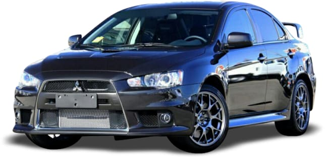 2014 Mitsubishi Lancer Evolution MR Pricing And Specs