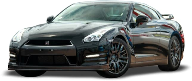 2014 Nissan GT R. Pricing From