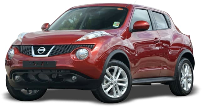 Nissan juke 2014 price specs carsguide 2014 nissan juke pricing and specs sciox Image collections