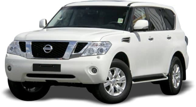Nissan Patrol 2014 Price Specs Carsguide