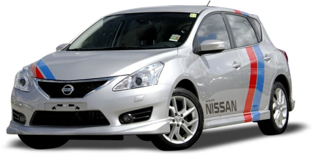 Nissan Pulsar 2014 Price & Specs | CarsGuide