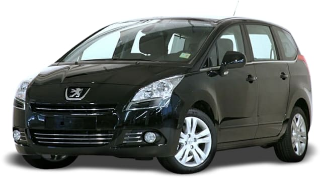 peugeot 5008 2014 price specs carsguide. Black Bedroom Furniture Sets. Home Design Ideas