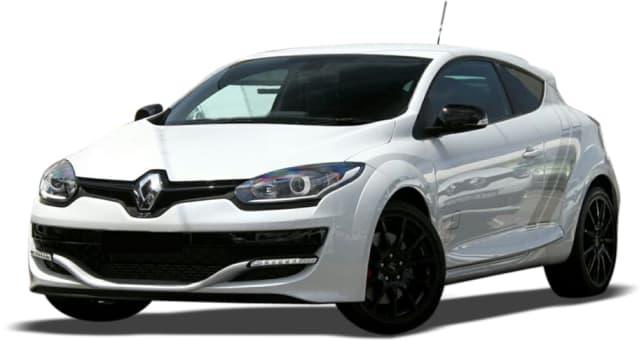 Renault megane specs