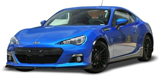 Subaru BRZ 2014 Price & Specs   CarsGuide