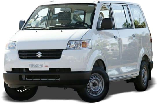 Suzuki Apv Pricing And Specs
