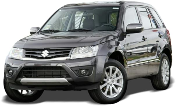 suzuki grand vitara 2014 price specs carsguide. Black Bedroom Furniture Sets. Home Design Ideas
