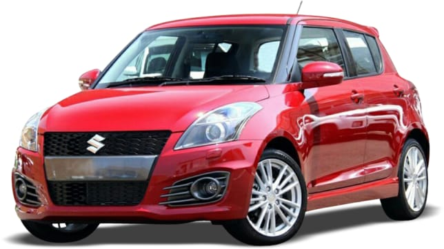 Suzuki swift price australia