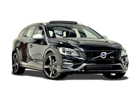 Volvo V60 2014 Price Specs Carsguide