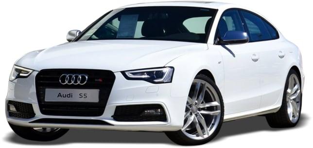 Audi S Sportback TFSI Quattro Price Specs CarsGuide - Audi s5 specs