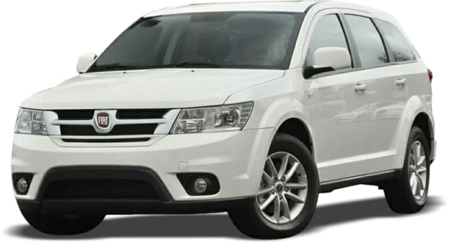 Fiat Freemont (base) 2015 Price & Specs | CarsGuide