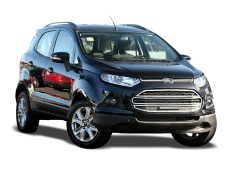 ford ecosport trend 2015 price specs carsguide. Black Bedroom Furniture Sets. Home Design Ideas
