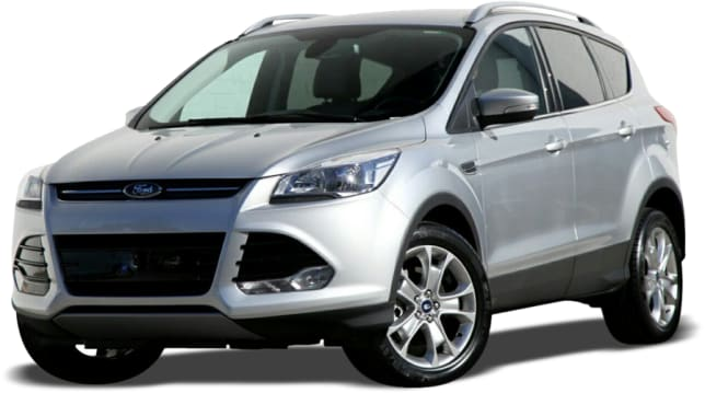 Ford Kuga Suv Trend Awd