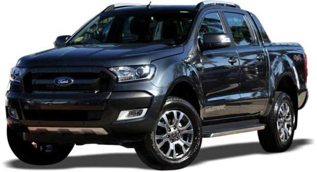 2cbda859c0 Ford Ranger Wildtrak 3.2 (4x4) 2015 Price   Specs