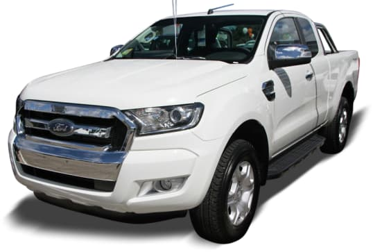 ford ranger xlt 3 2 4x4 2015 price specs carsguide. Black Bedroom Furniture Sets. Home Design Ideas