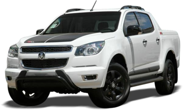 holden colorado z71 4x4 2015 price specs carsguide. Black Bedroom Furniture Sets. Home Design Ideas