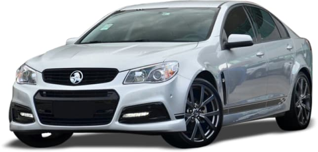 Holden Commodore Sv6 Lightning 2015 Price Specs Carsguide
