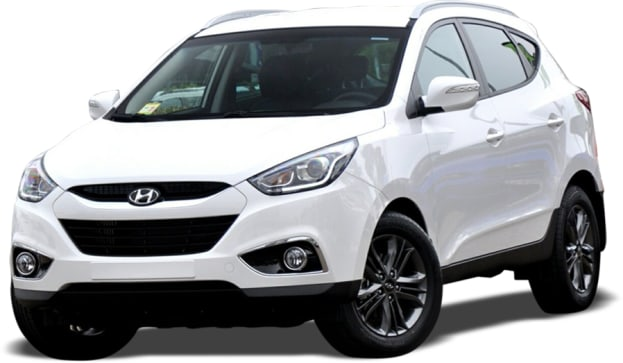 hyundai ix35 se fwd 2015 price specs carsguide. Black Bedroom Furniture Sets. Home Design Ideas
