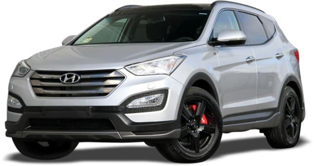 Hyundai Santa Fe 2015 Price & Specs   CarsGuide